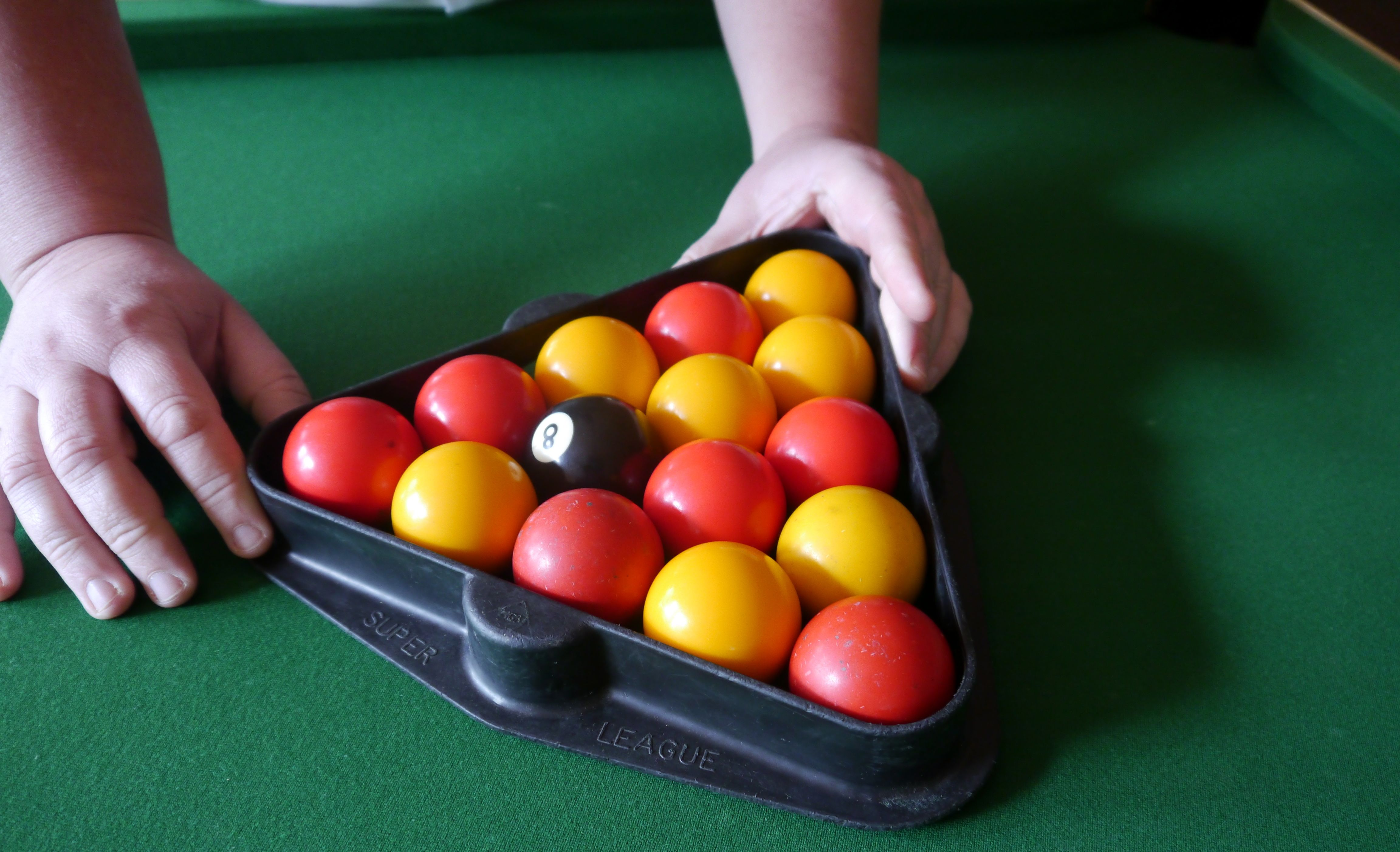 Join Our Pool Team The Holbrook Club