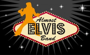 Almost Elvis 1