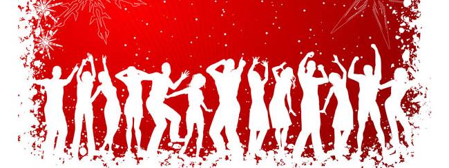 Christmas Family Disco   The Holbrook Club