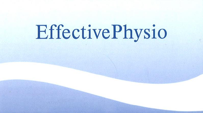 Effective Physio