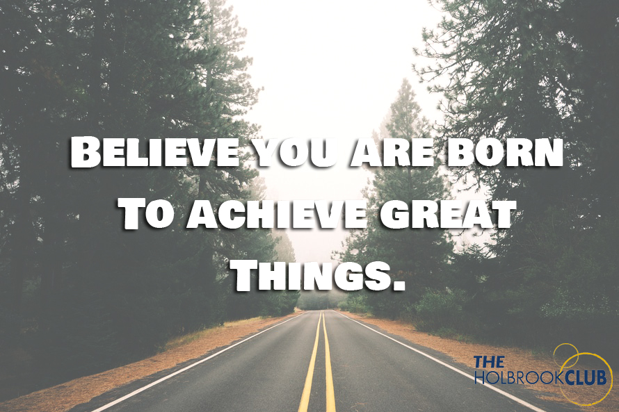 Born-to-achieve-great-things