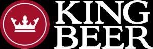 king beer logo