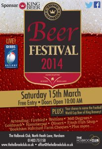 WSCT_Beer_Festival