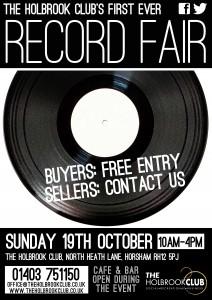 Record Fair 2014