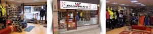 Up and Running Horsham