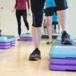 aerobic exercise classes