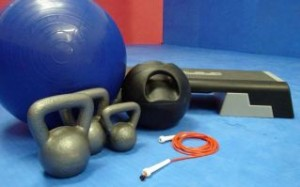 MMA circuit training