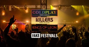 Fake Festival Bands