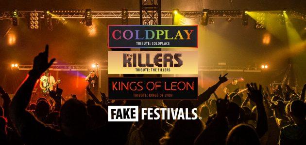 Fake Festival Bands