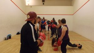 Boxercise